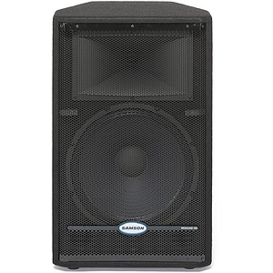 Samson Audio Resound RS15 HD - 2-Way PA Cabinet