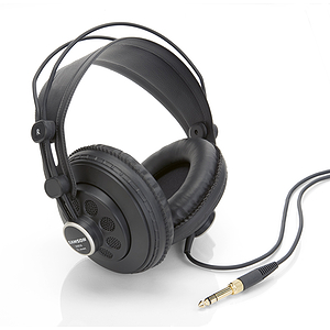 Samson Audio SR850 - Professional Studio Reference Headphones