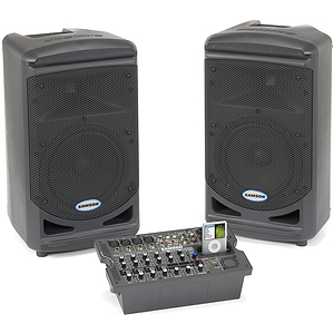 Samson Audio XP308i - Portable PA System