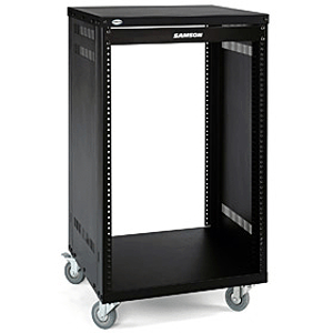 Samson SRK12 12 Space Rack Stand