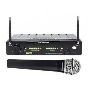 Samson Concert 77 Wireless Handheld Microphone System