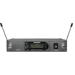 Samson AR300 UHF Diversity Receiver