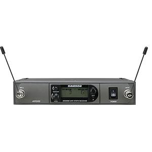 Samson AR300 UHF Diversity Receiver