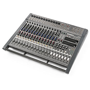 Samson TXM20 20-Channel Tabletop Powered Mixer