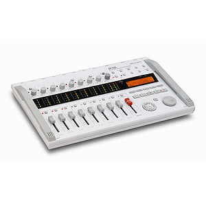 Zoom R16 Multi-track Recorder / Audio Interface / Controller