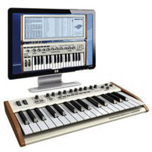 Arturia Analog Factory Experience - Software w/ Keyboard