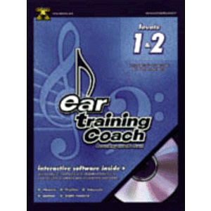 Adventus Ear Training Coach 1 &amp; 2 - for Windows