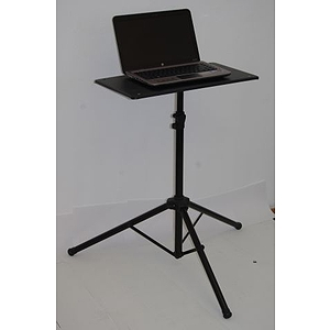 BiLiPro Portable Laptop Table