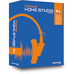 all about music cakewalk sonar home studio 7 xl recording sequencing daw software. Black Bedroom Furniture Sets. Home Design Ideas