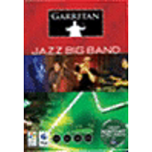 Garritan Jazz & Big Band Sample Library