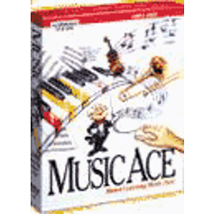 Music Ace (Mac & Windows)