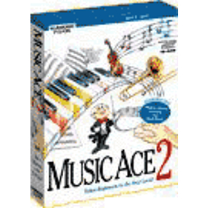 Music Ace 2 (Mac & Windows)