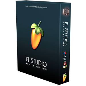 Image-Line FL Studio Fruity Edition Sequencing Software