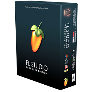 Image-Line FL Studio Producer Edition Sequencing Software
