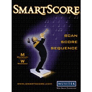 SmartScore 3.0 Pro Edition (Mac & Windows)