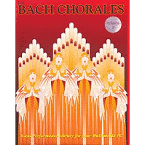 Bach Chorales Vol. 2 (Windows)