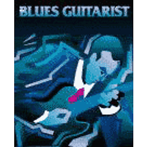 Blues Guitarist (Windows)