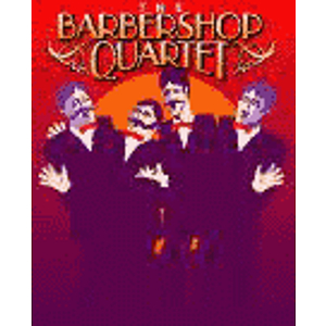 Barbershop Quartet Vol. 1 (Windows)