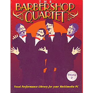Barbershop Quartet Vol. 2 (Windows)