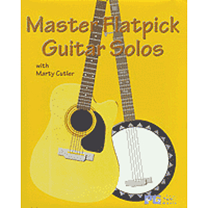 Master Flatpick Guitar Solos (Windows)