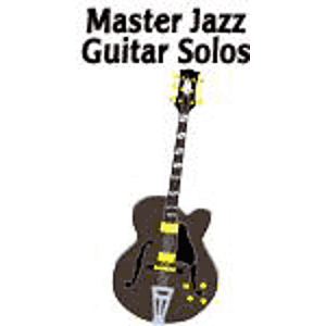 Master Jazz Guitar Solos (Windows)