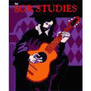 Sor Studies for Classical Guitar (Windows)