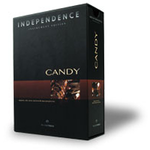 Yellow Tools Independence Instrument Candy - Saxophone Sample Library