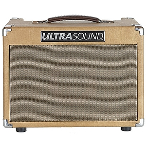 UltraSound CP-100 100-watt Acoustic Guitar Amplifier