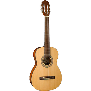Oscar Schmidt OCHS 34-inch Children's Nylon-string Acoustic Guitar