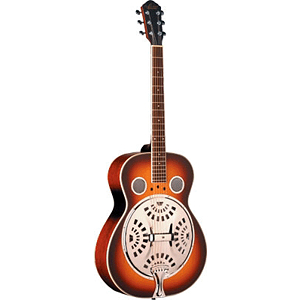Oscar Schmidt OR4TS Acoustic Resonator Guitar
