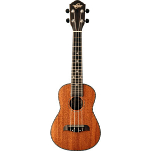 Oscar Schmidt OU240SWK Tenor Ukulele with Case