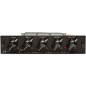 Randall KH1 Kirk Hammett Signature Series Preamp Module for MTS Series Guitar Amplifiers