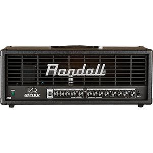 Randall RH150G3PLUS 150-watt Guitar Amplifier Head