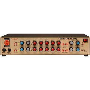Eden WT1205 1200W Bass Guitar Amplifier Head