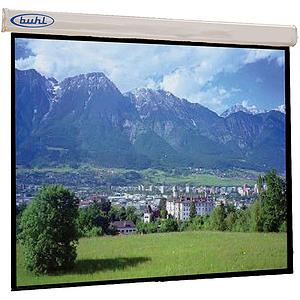 "Buhl Innsbruck Electric Screen 96""X96"""