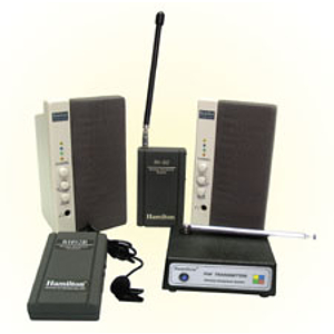 Affordable Wireless Classroom Sound System