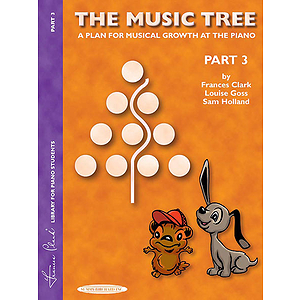 Music Tree Part 3 Student's Book