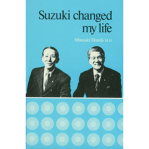 Suzuki Changed My Life