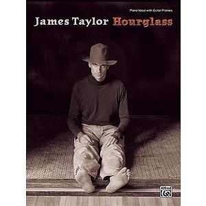 James Taylor - Hourglass