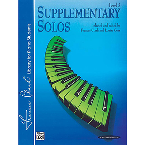 Supplementary Solos Level 2