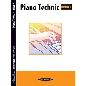 Piano Technic Book 2