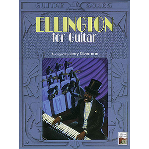 Duke Ellington - Ellington For Guitar Series