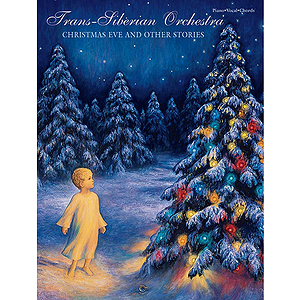 Trans-Siberian Orchestra Christmas Eava Nd Other Stories