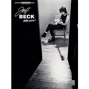 Jeff Beck - Who Else