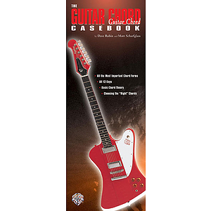 Guitar Chord Casebook