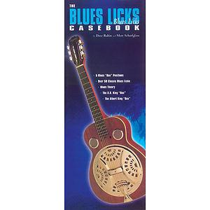 Blues Lick Casebook