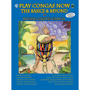 Play Congas Now