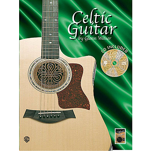 Celtic Guitar CD Included