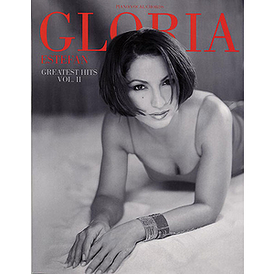 Gloria Estefan - Greatest Hits, Vol 2