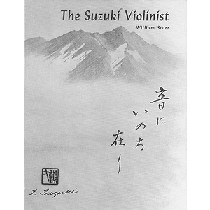 The Suzuki Violinist